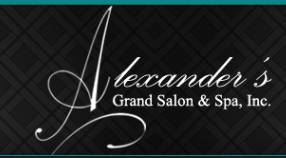Alexander's Grand Salon and Spa